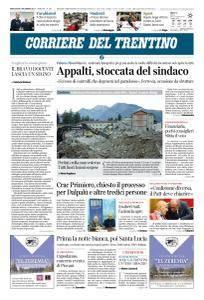 Corriere del Trentino - 6 Dicembre 2017