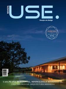 Revista Use. - Abril-Junho 2019