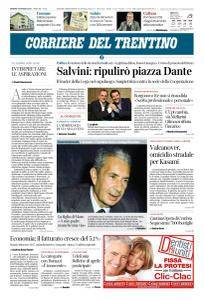 Corriere del Trentino - 16 Marzo 2018
