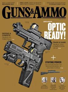 Guns & Ammo – February 2021