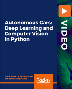 Autonomous Cars: Deep Learning and Computer Vision in Python