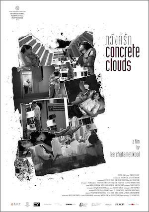Concrete Clouds (2013) Pavang rak