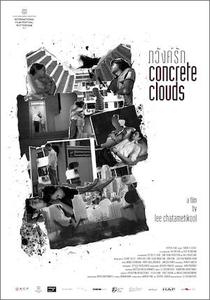 Concrete Clouds (2013) Pavang rak