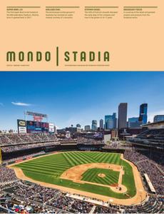 mondo*stadia - February/March 2019