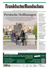 Frankfurter Rundschau Main-Taunus - 01. Februar 2019