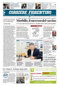 Corriere Fiorentino La Toscana – 22 febbraio 2019