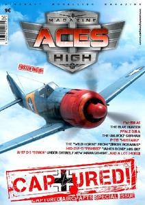 Aces High Magazine - Issue 8 (2016)
