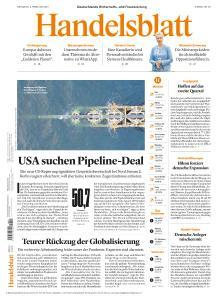 Handelsblatt - 2 Februar 2021