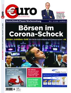 Euro am Sonntag – 29. Februar 2020