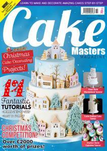 Cake Masters - November 2018
