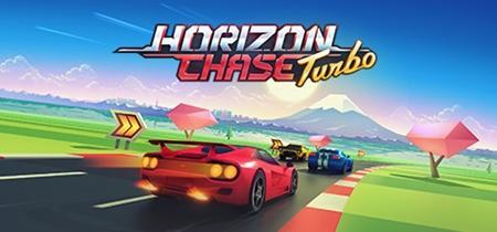 Horizon Chase Turbo One Year Anniversary Edition (2019)