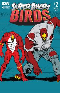 Super Angry Birds 002-The Nest Egg 2015 digital Son of Ultron