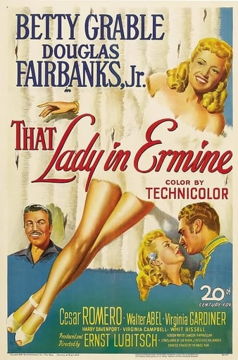 That Lady in Ermine (1948)