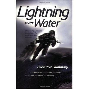 Lightning Over Water: Sharpening America's Light Forces for Rapid Missions (Repost)