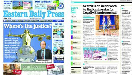 Eastern Daily Press – January 17, 2018