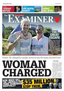 The Examiner - April 29, 2019