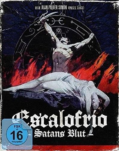 Satan's Blood (1978) Escalofrío