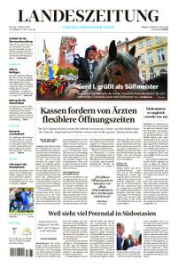 Landeszeitung - 07. Oktober 2019
