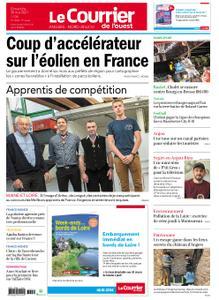 Le Courrier de l'Ouest Angers – 30 mai 2021