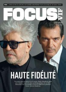 Focus Vif - 16 Mai 2019