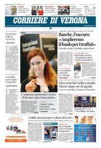 Corriere di Verona - 8 Luglio 2018