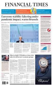 Financial Times USA - May 7, 2020