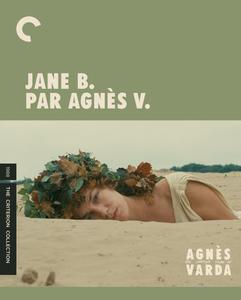 Jane B. par Agnès V. (1988) [Criterion Collection]