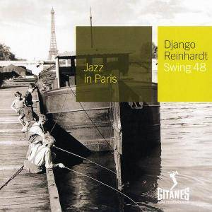 Django Reinhardt - Swing 48 [Recorded 1947] (2001) (Repost)