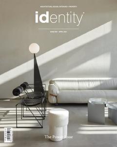 Identity - April 2021
