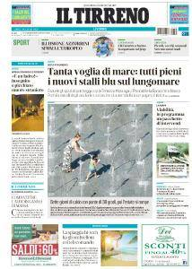 Il Tirreno Livorno - 30 Luglio 2018