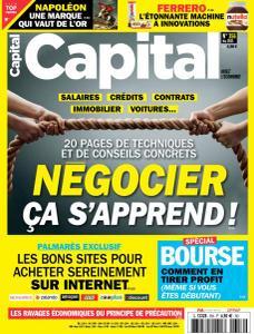 Capital France - Mai 2021
