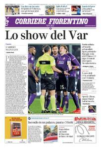 Corriere Fiorentino La Toscana – 25 febbraio 2019