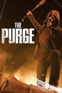 The Purge S02E01
