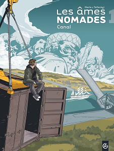 Les Âmes Nomades - Tome 1 - Canal
