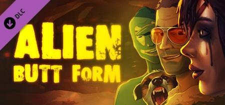 Party Hard 2 DLC: Alien Butt Form (2019)