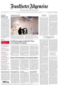 Frankfurter Allgemeine Zeitung F.A.Z. - 14. Januar 2019