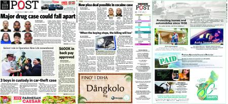 The Guam Daily Post – May 01, 2019