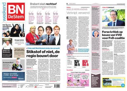 BN DeStem - Bergen op Zoom – 08 februari 2020