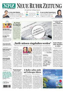 NRZ Neue Ruhr Zeitung Essen-Postausgabe - 01. Mai 2019