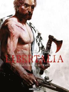 Libertalia - Tome 3