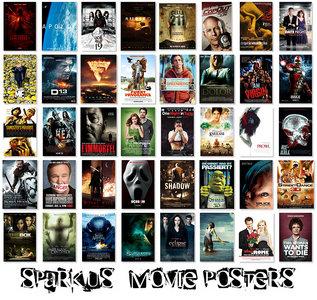 Movie Posters April 2010