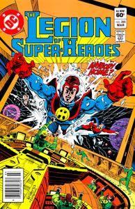 Legion of Super-Heroes 285 digital
