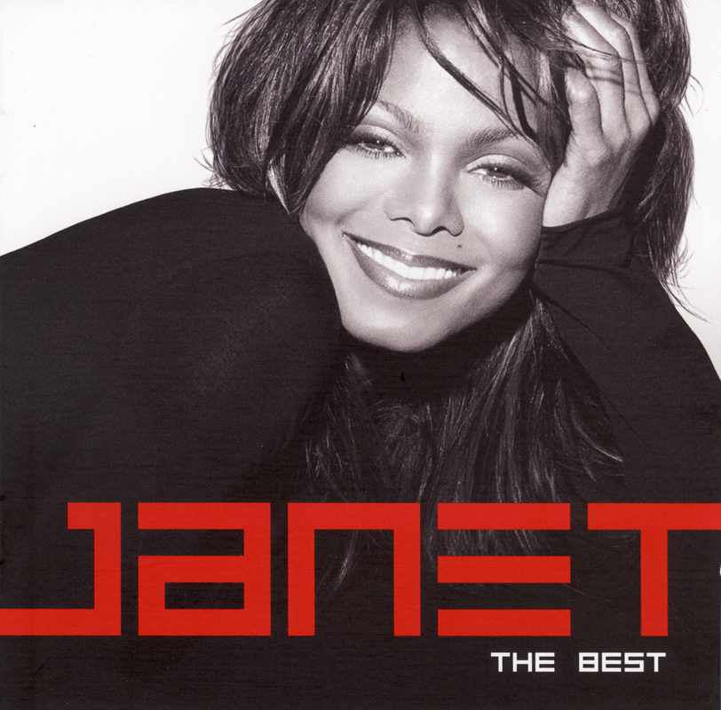 Janet - The Best (2CD) - 2009