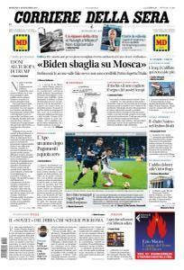 Corriere della Sera - 10 Dicembre 2017