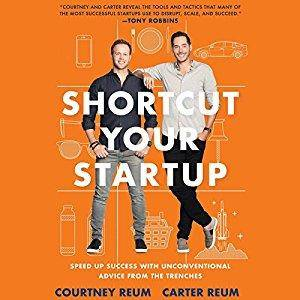 Shortcut Your Startup: Speed Up Success with Unconventional Advice from the Trenches [Audiobook]