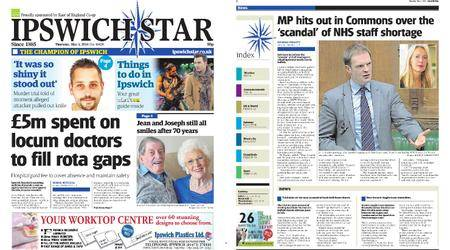 Ipswich Star – May 03, 2018