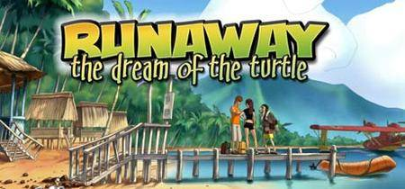 Runaway 2: the Dream of the Turtle (2006)