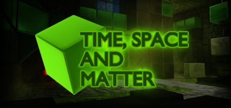 Time, Space and Matter (2019)