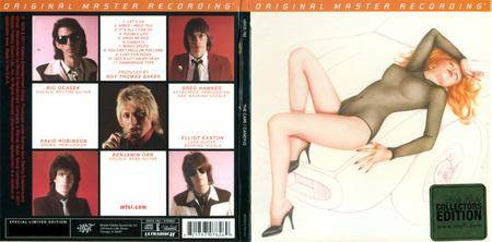 The Cars - Candy-O (1979) [MFSL, UDCD 782]