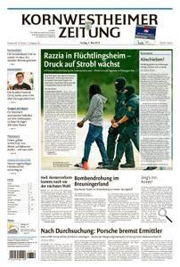 Kornwestheimer Zeitung - 04. Mai 2018
